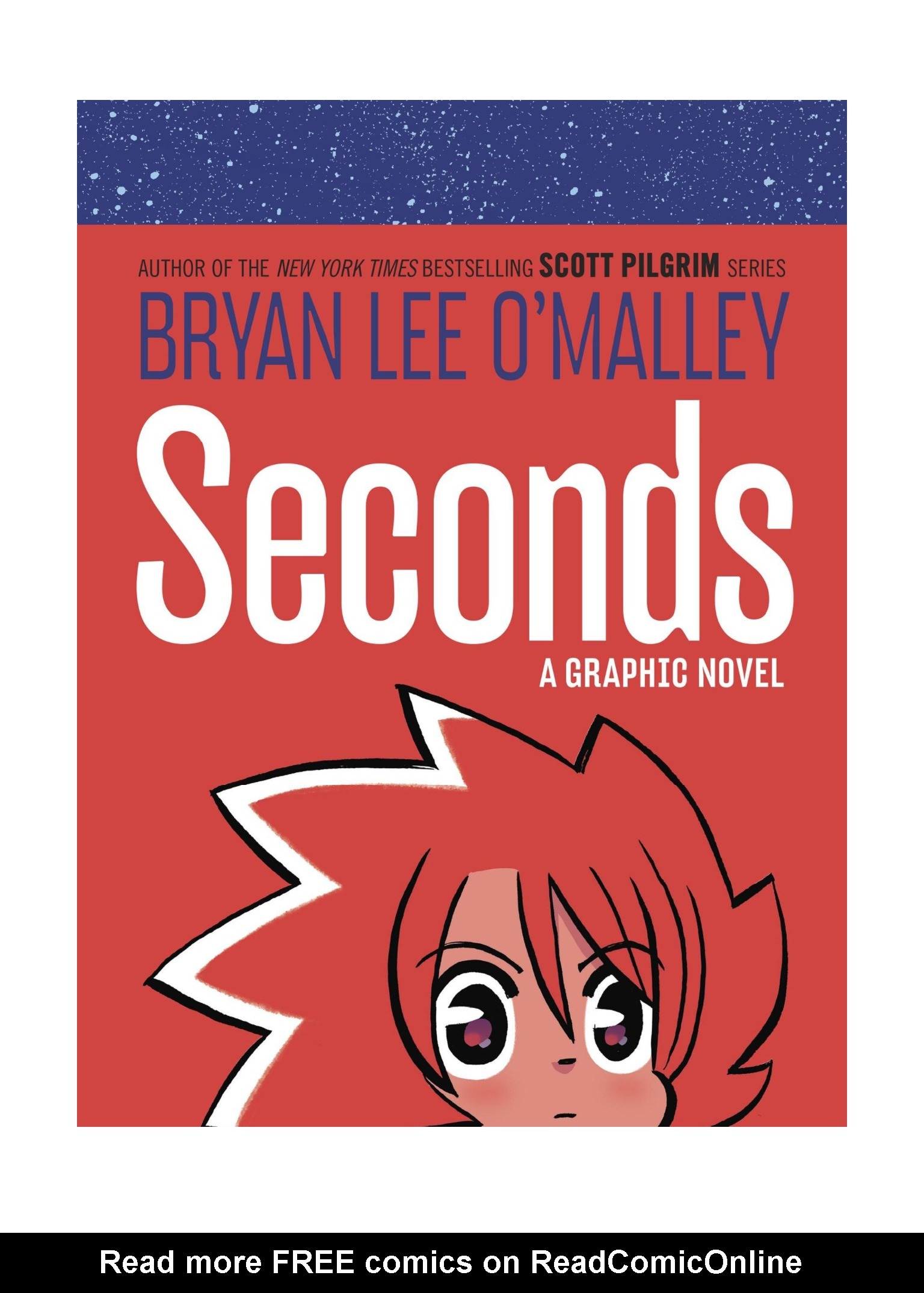 Read online Seconds comic -  Issue # Full - 2
