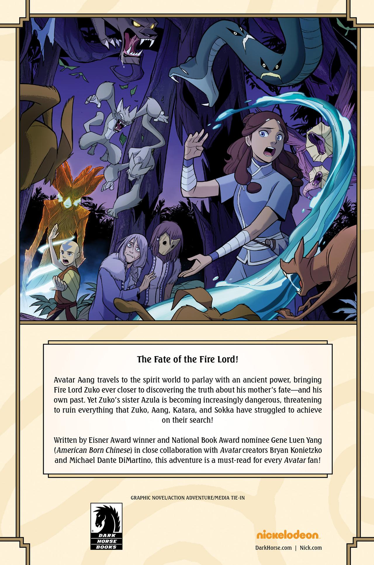 Read online Nickelodeon Avatar: The Last Airbender - The Search comic -  Issue # Part 3 - 78