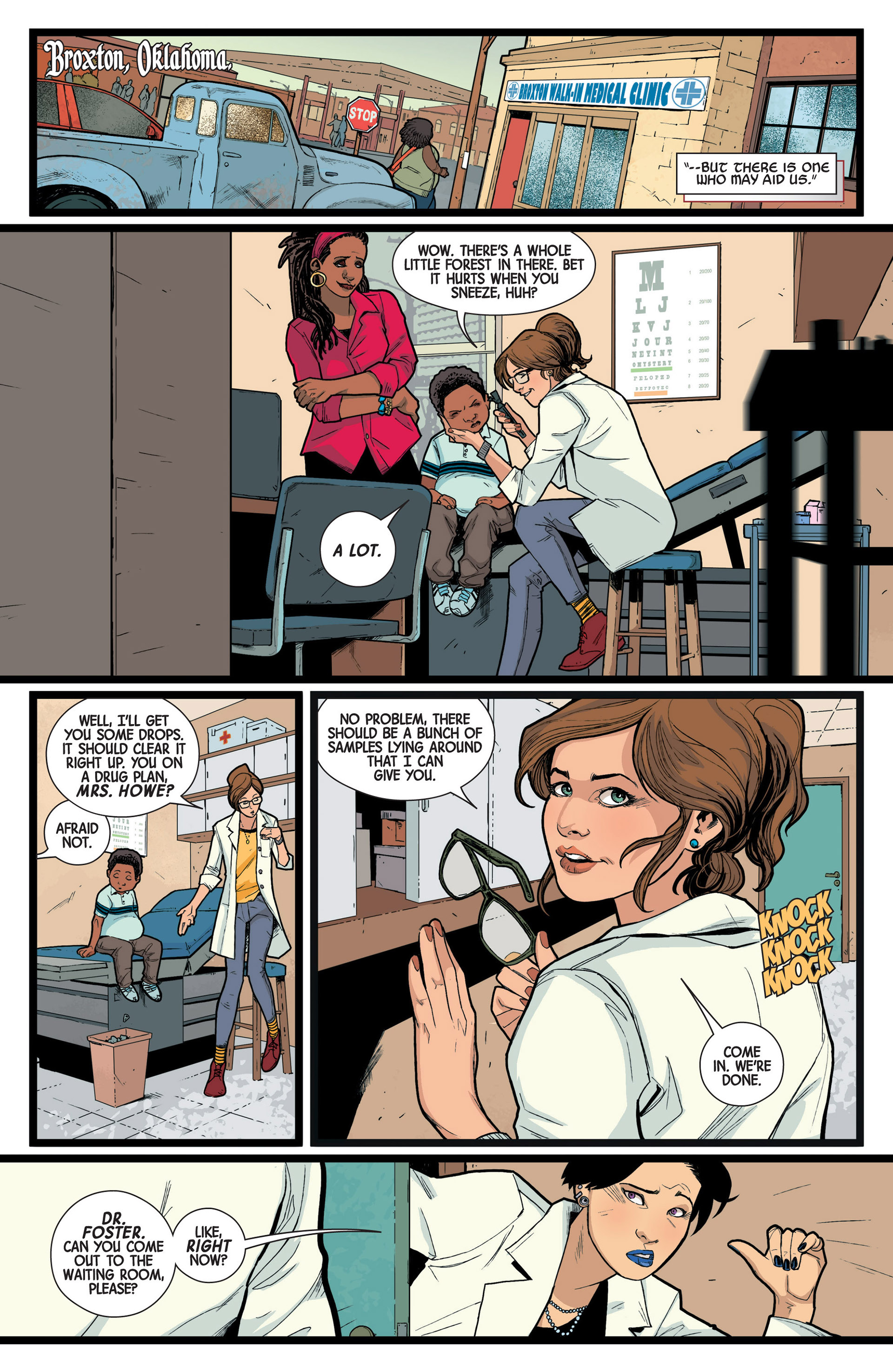 Read online Journey into Mystery (2011) comic -  Issue #652 - 9