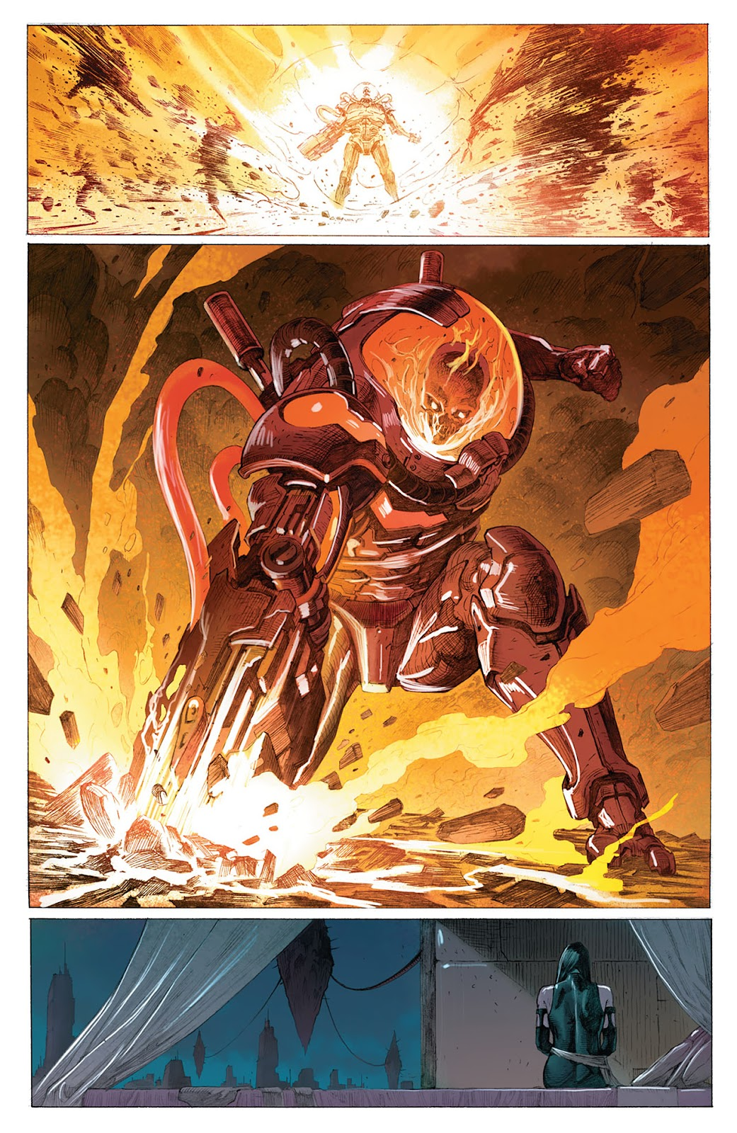 Uncanny X-Force (2010) Issue #14 #15 - English 21