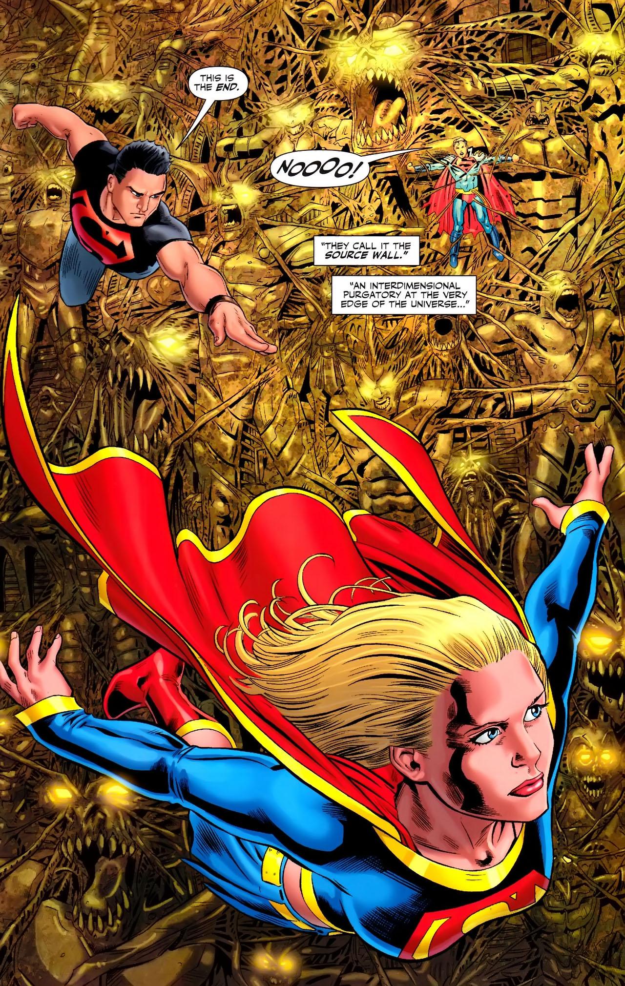 Teen Titans (2003) #100 #110 - English 26