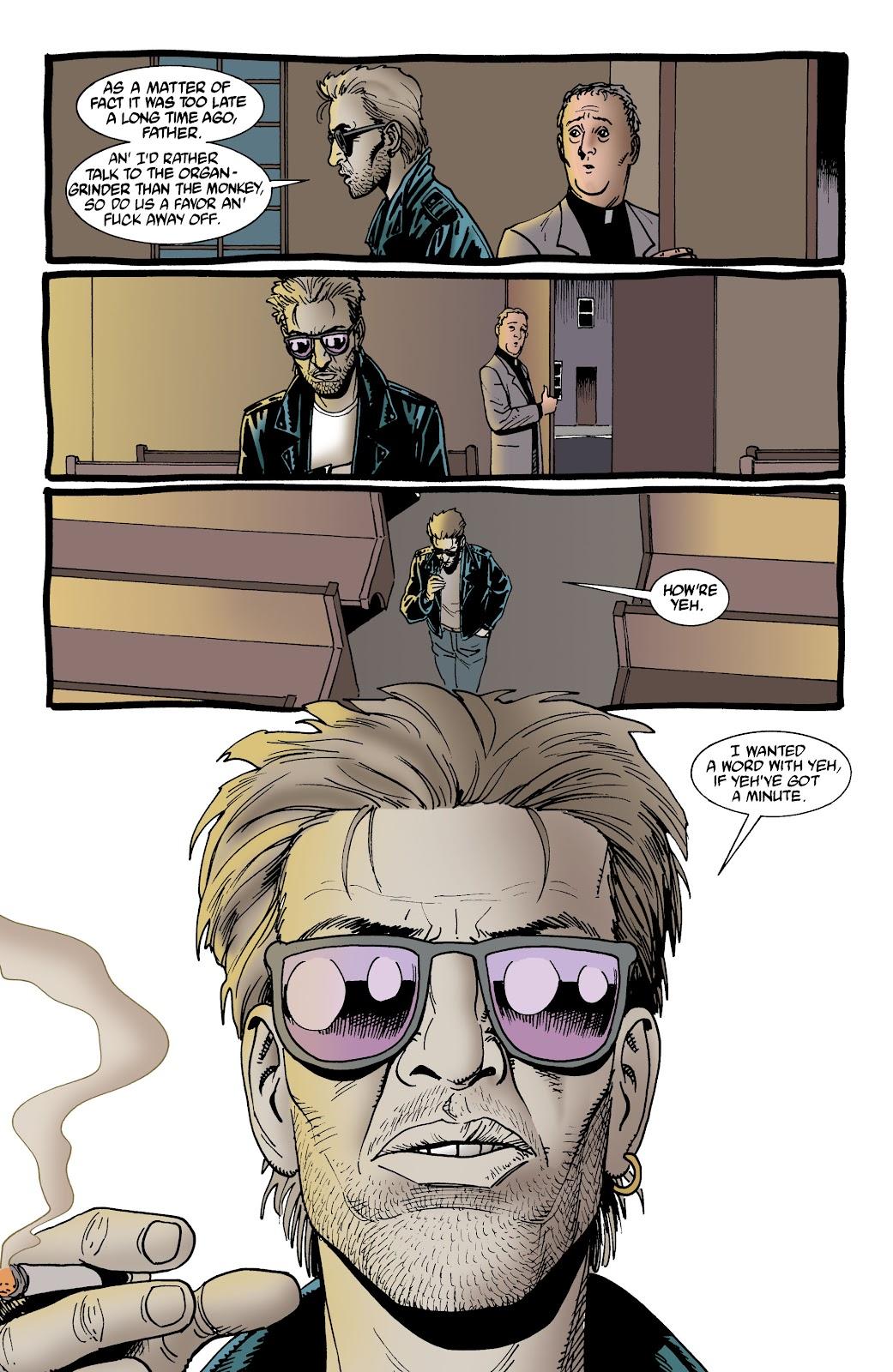 Preacher Issue #59 #68 - English 23