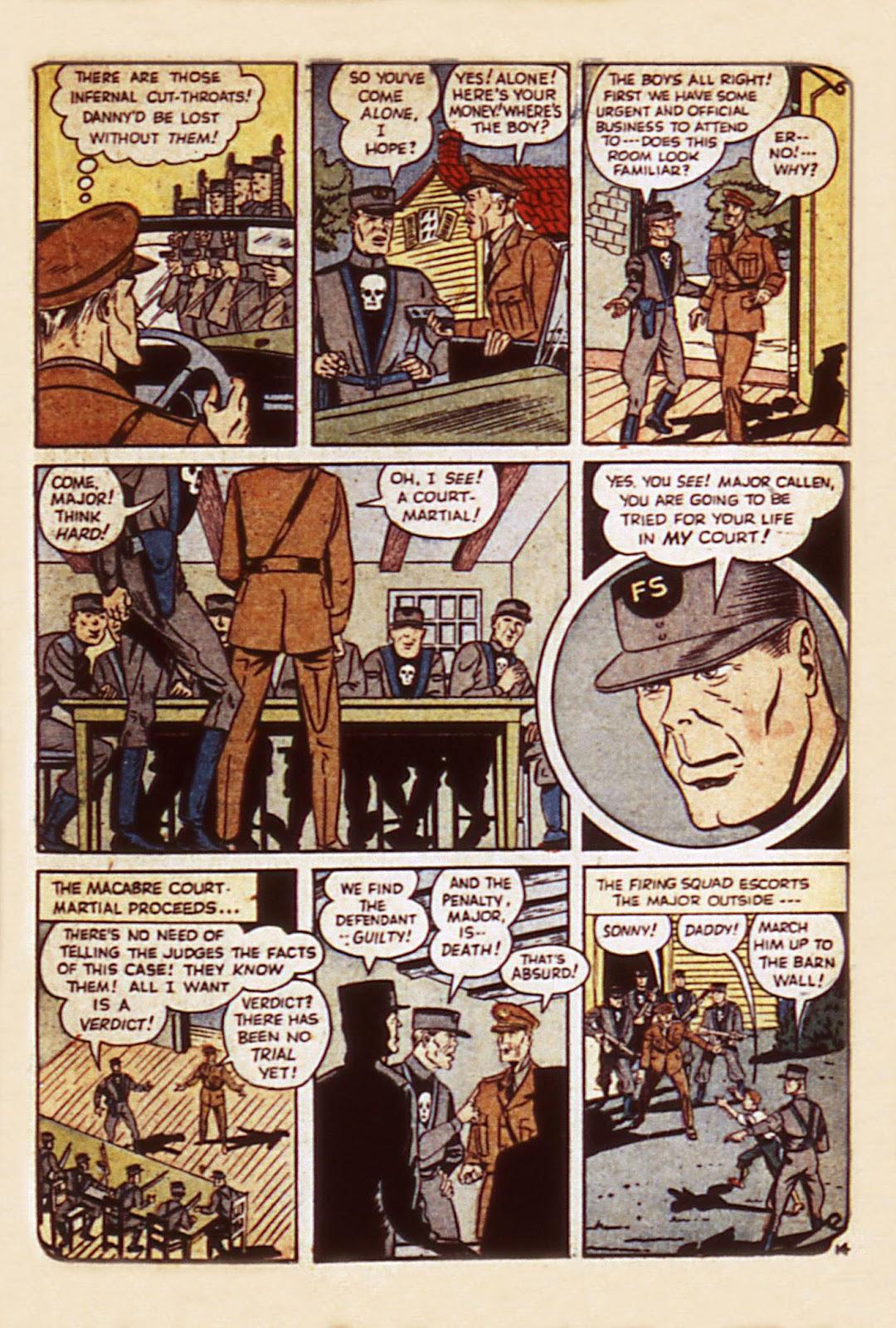 Sub-Mariner Comics Issue #7 #7 - English 37