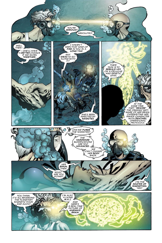 Excalibur (2004) Issue #4 #4 - English 16