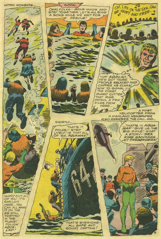 Aquaman (1962) Issue #33 #33 - English 5