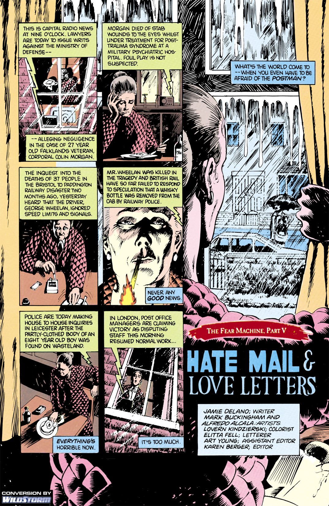 Hellblazer 18 Page 2