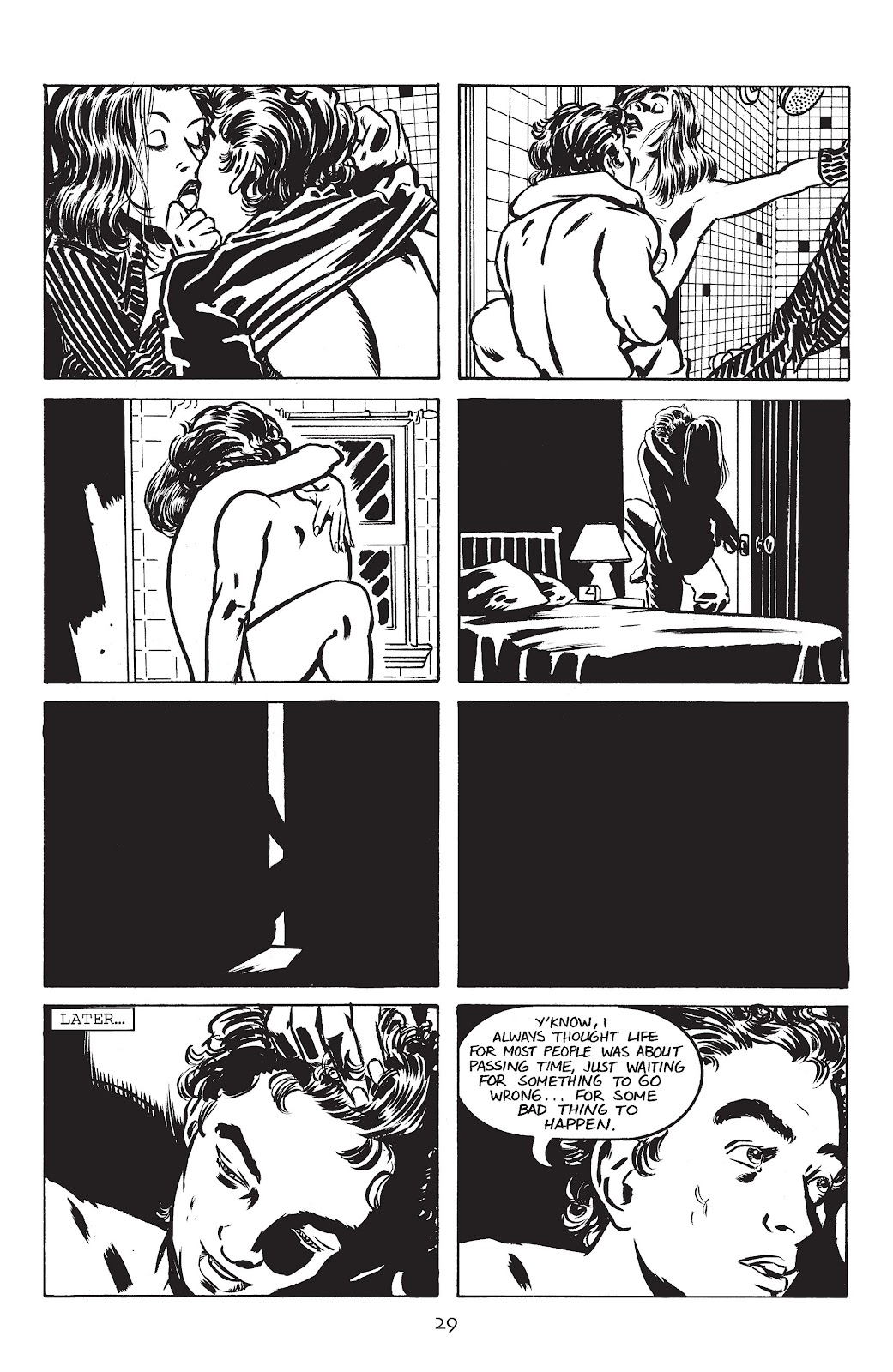 Stray Bullets Issue #3 #3 - English 31