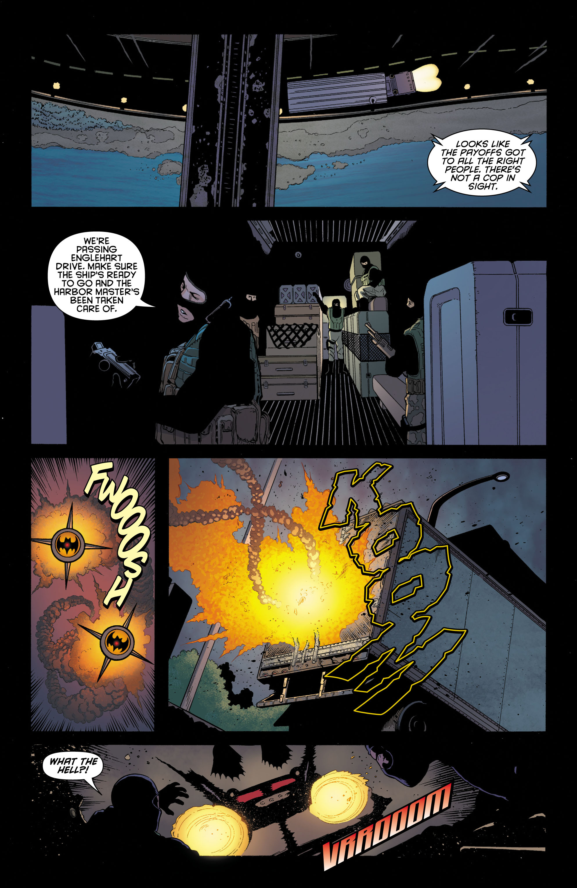 Batman and Robin (2011) chap 1 pic 32