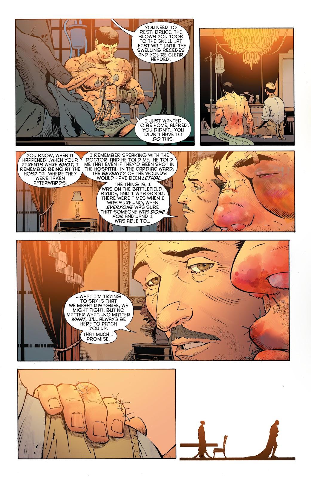 Batman (2011) _TPB 4 #4 - English 71