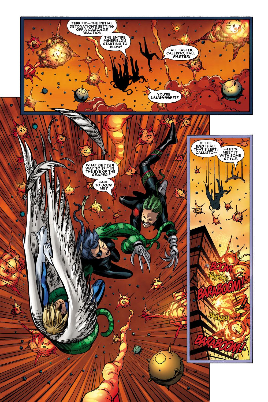Excalibur (2004) Issue #12 #12 - English 19