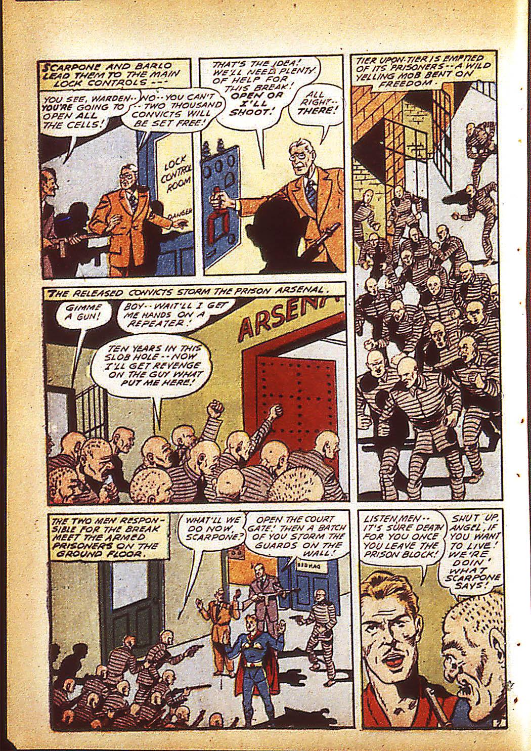 Sub-Mariner Comics Issue #10 #10 - English 49