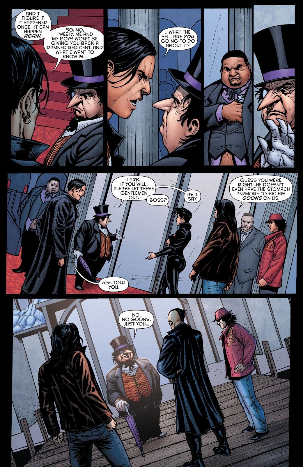 Batman (2011) Issue #23.3 #41 - English 6