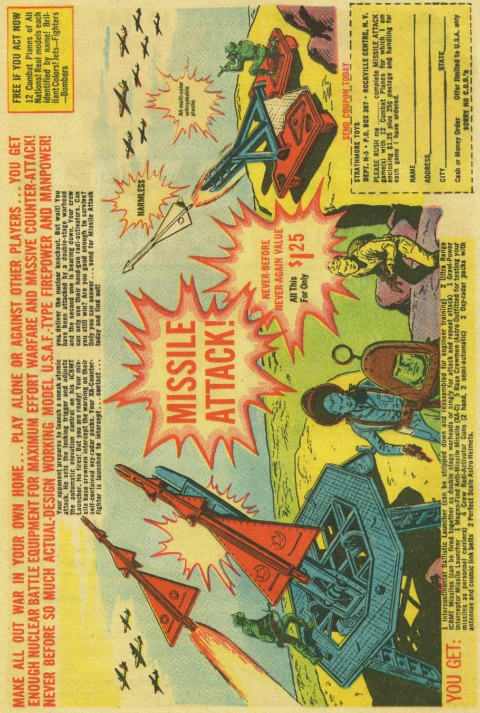 Aquaman (1962) Issue #9 #9 - English 33