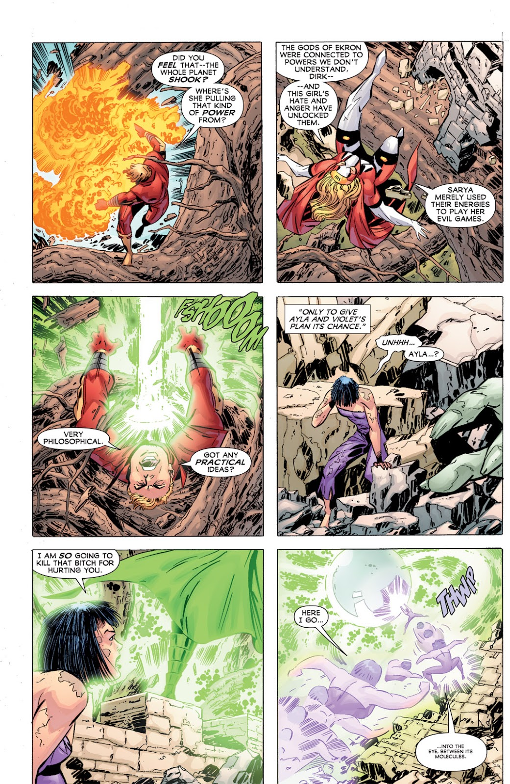 Legion of Super-Heroes (2010) _Annual 1 #1 - English 31