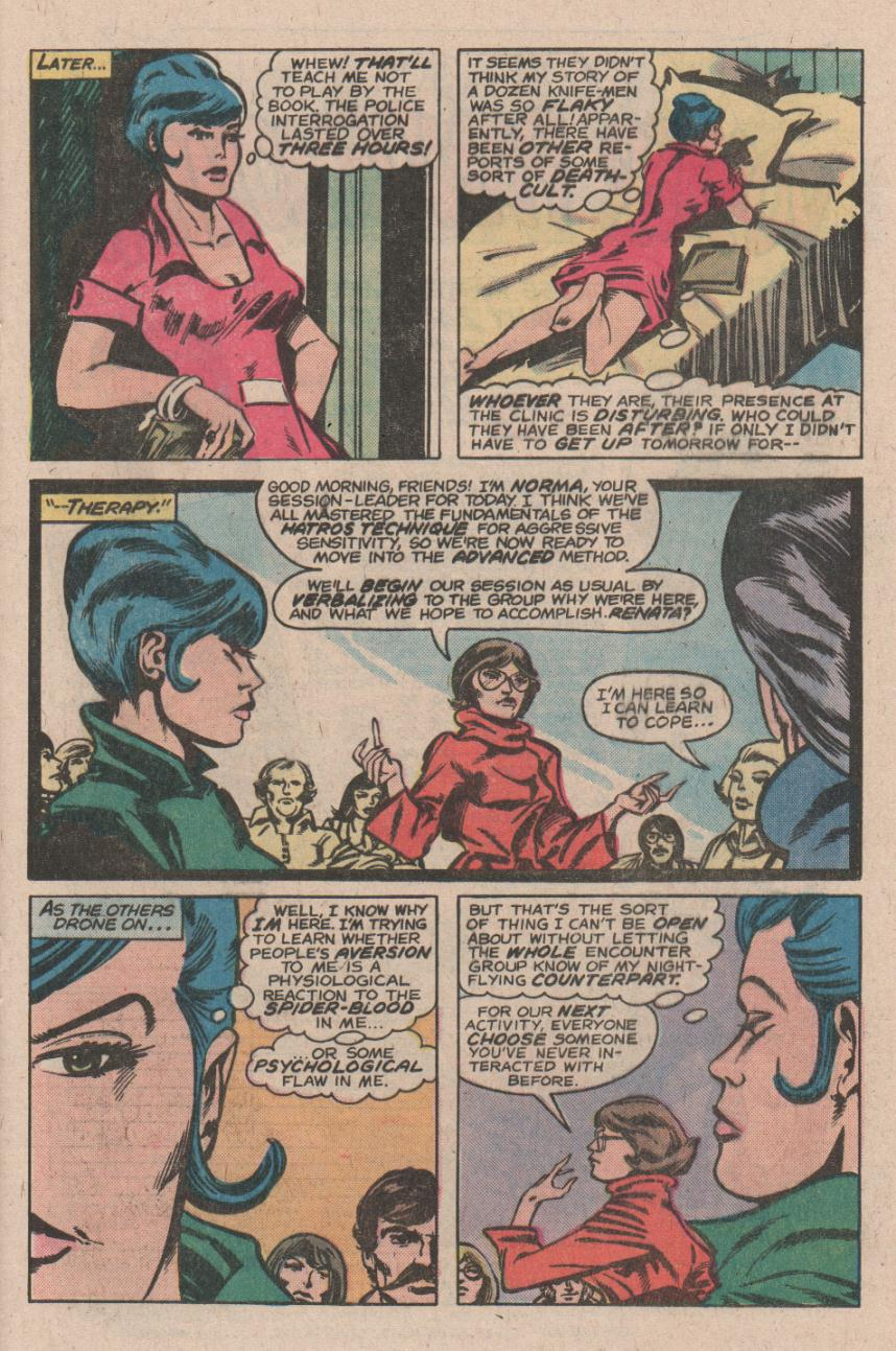 Spider-Woman (1978) Issue #14 #14 - English 8