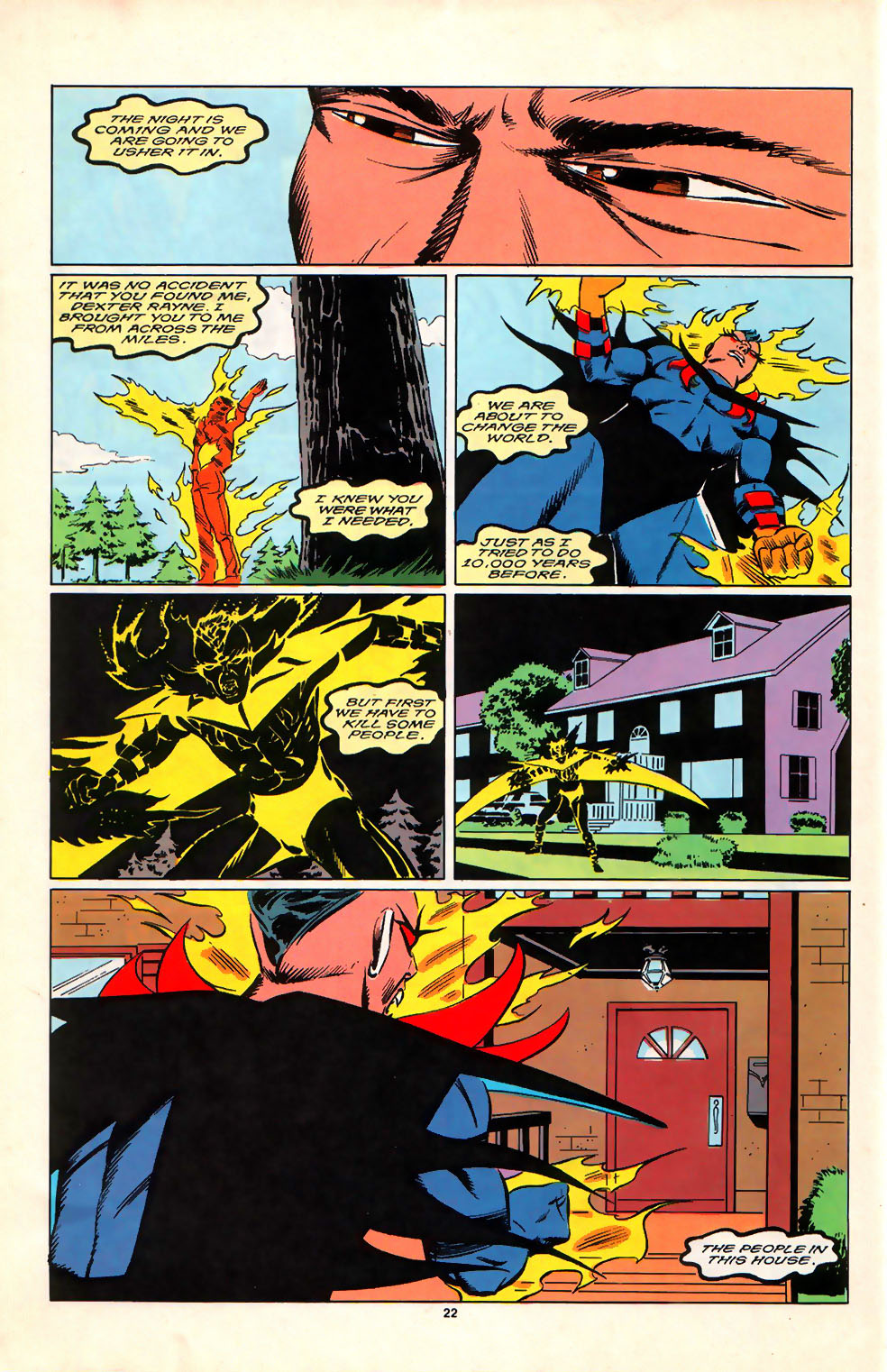 Alpha Flight (1983) 71 Page 23