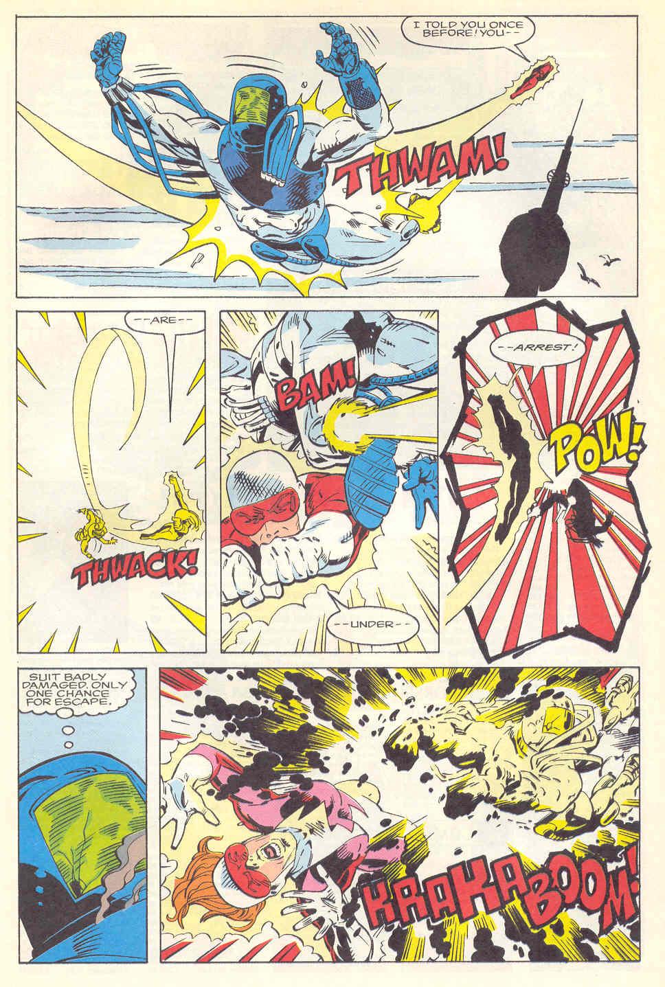 Alpha Flight (1983) 113 Page 18