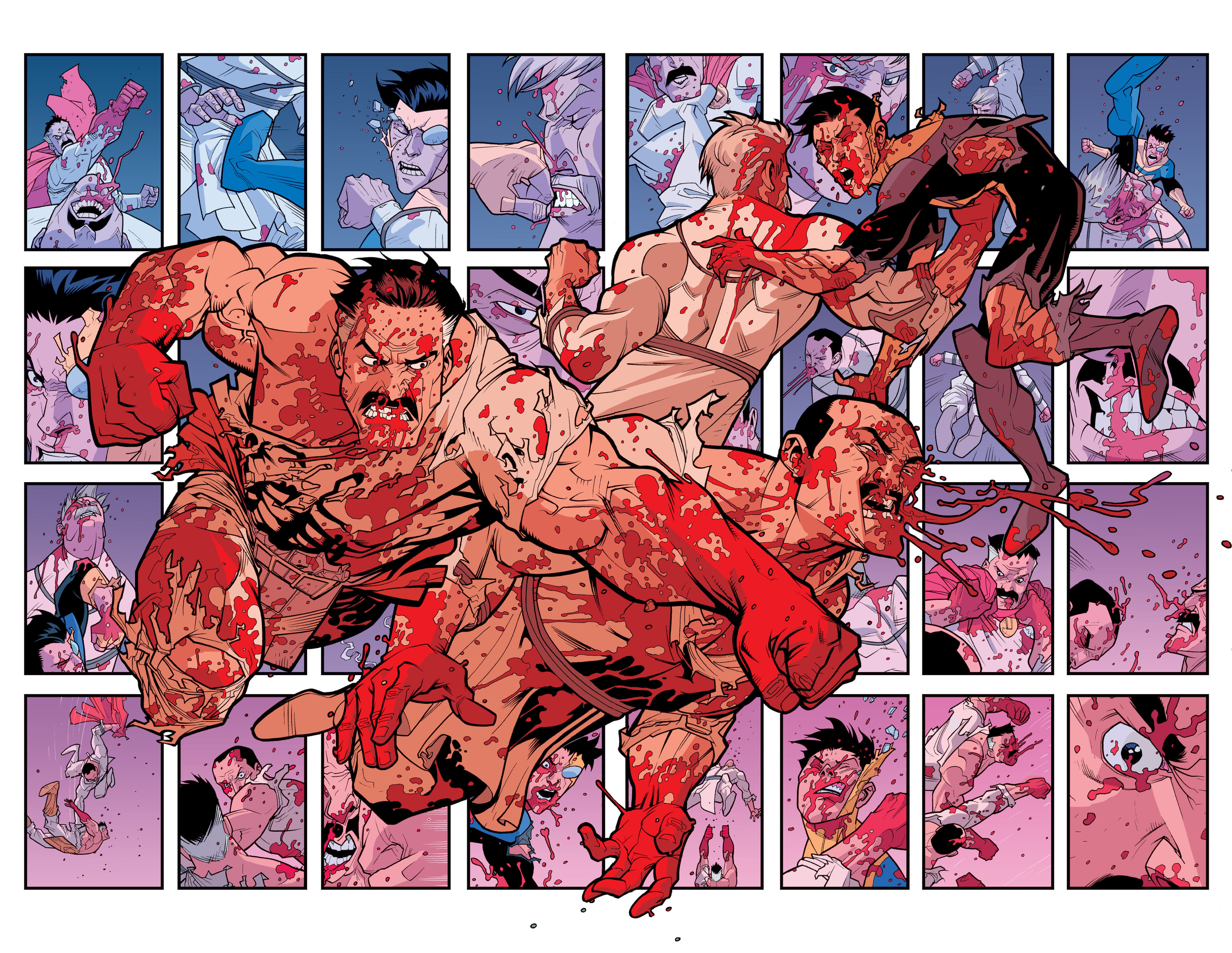 Invincible _TPB_6_-_A_Different_World Page 105