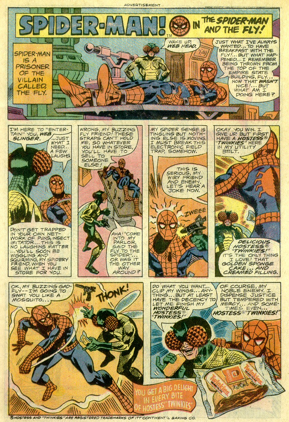 Strange Tales (1951) Issue #188 #190 - English 31