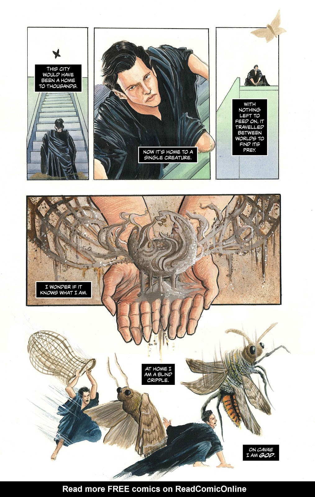 100% Biodegradable Issue #14 #14 - English 20