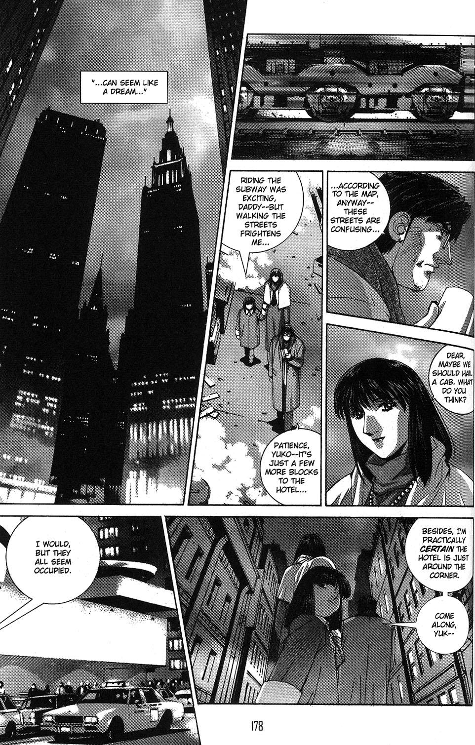 Read online Batman: Child of Dreams comic -  Issue # Full - 169