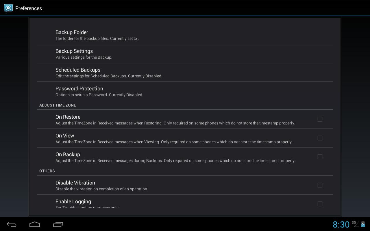 Ứng dụng riêng tư hay nhất trên điện thoại Samsung Galaxy