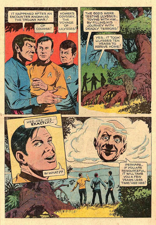 Star Trek (1967) #53 #53 - English 12