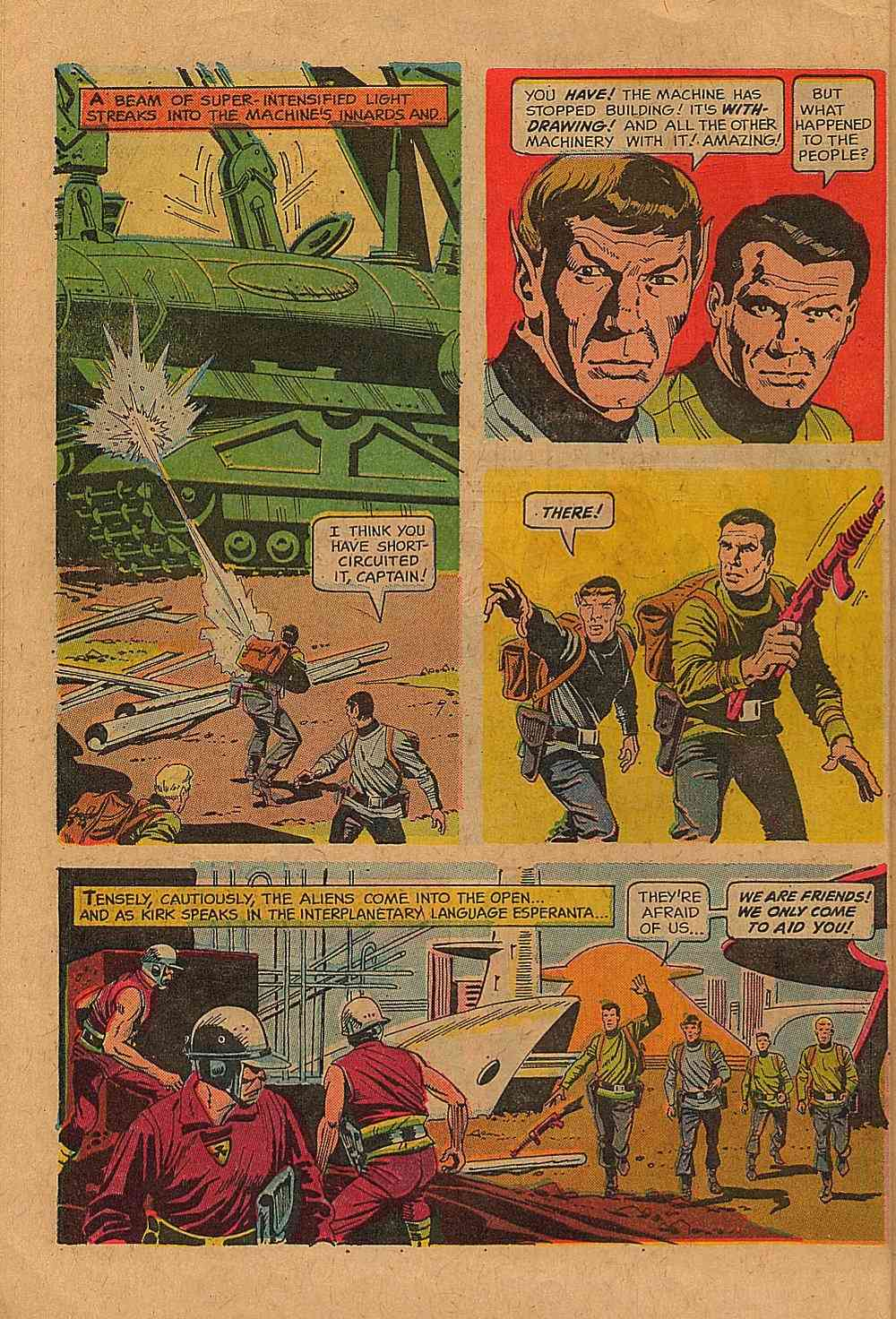 Star Trek (1967) Issue #3 #3 - English 9