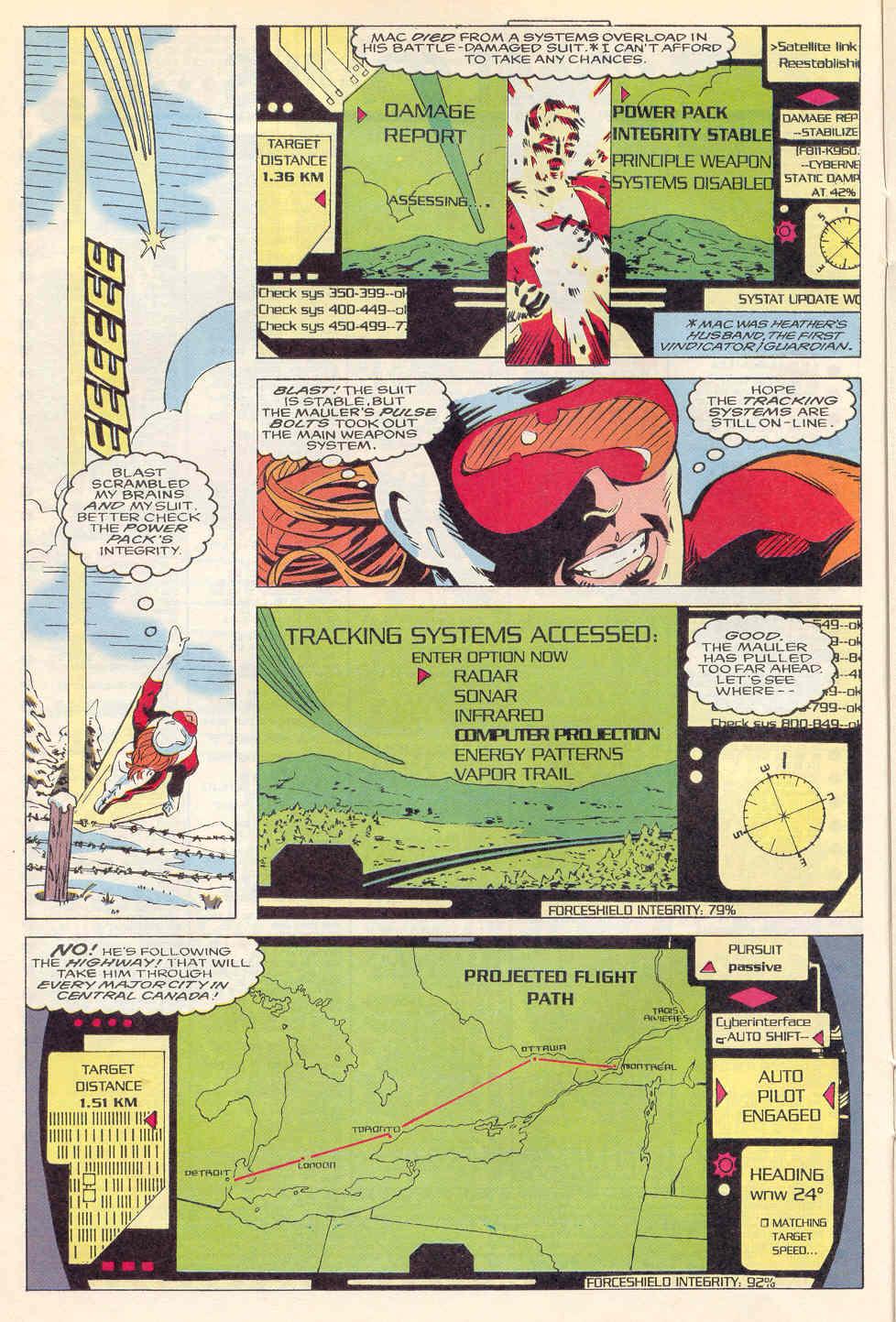 Alpha Flight (1983) 113 Page 9