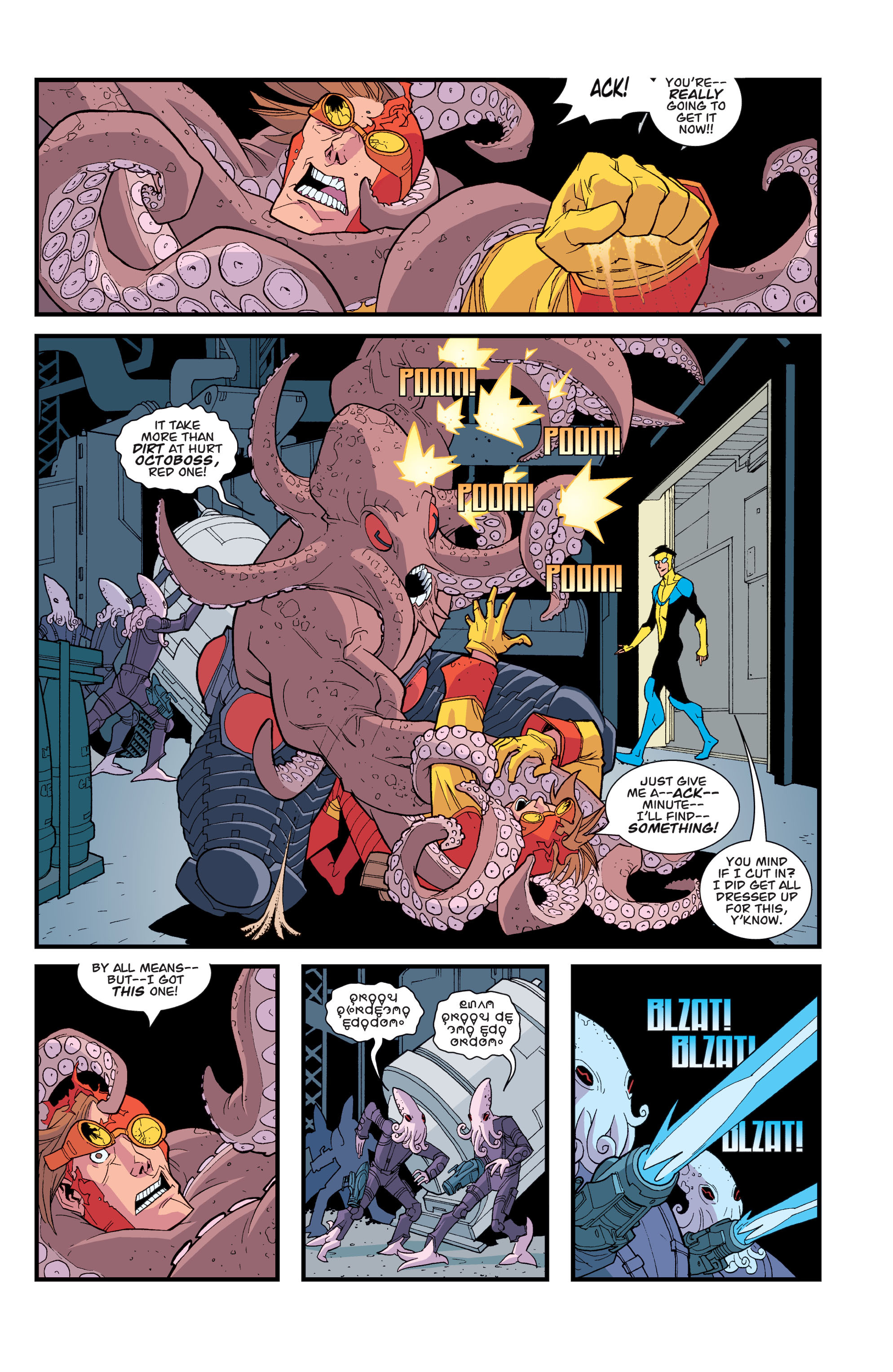 Invincible _TPB_6_-_A_Different_World Page 8