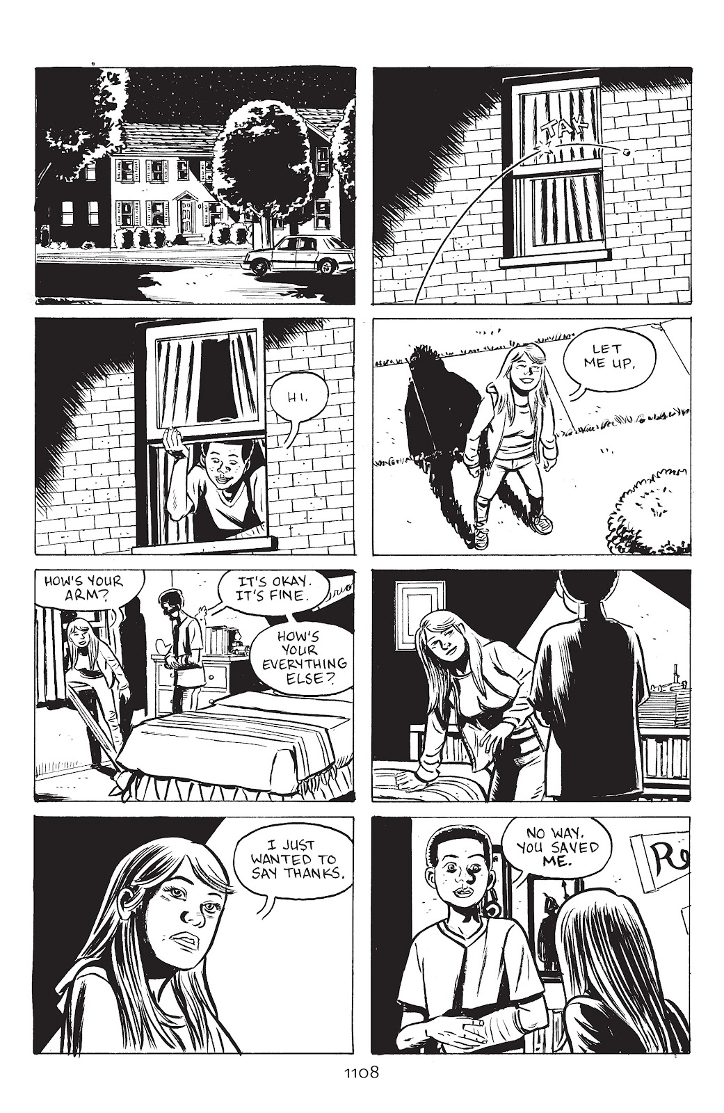Stray Bullets Issue #41 #41 - English 32