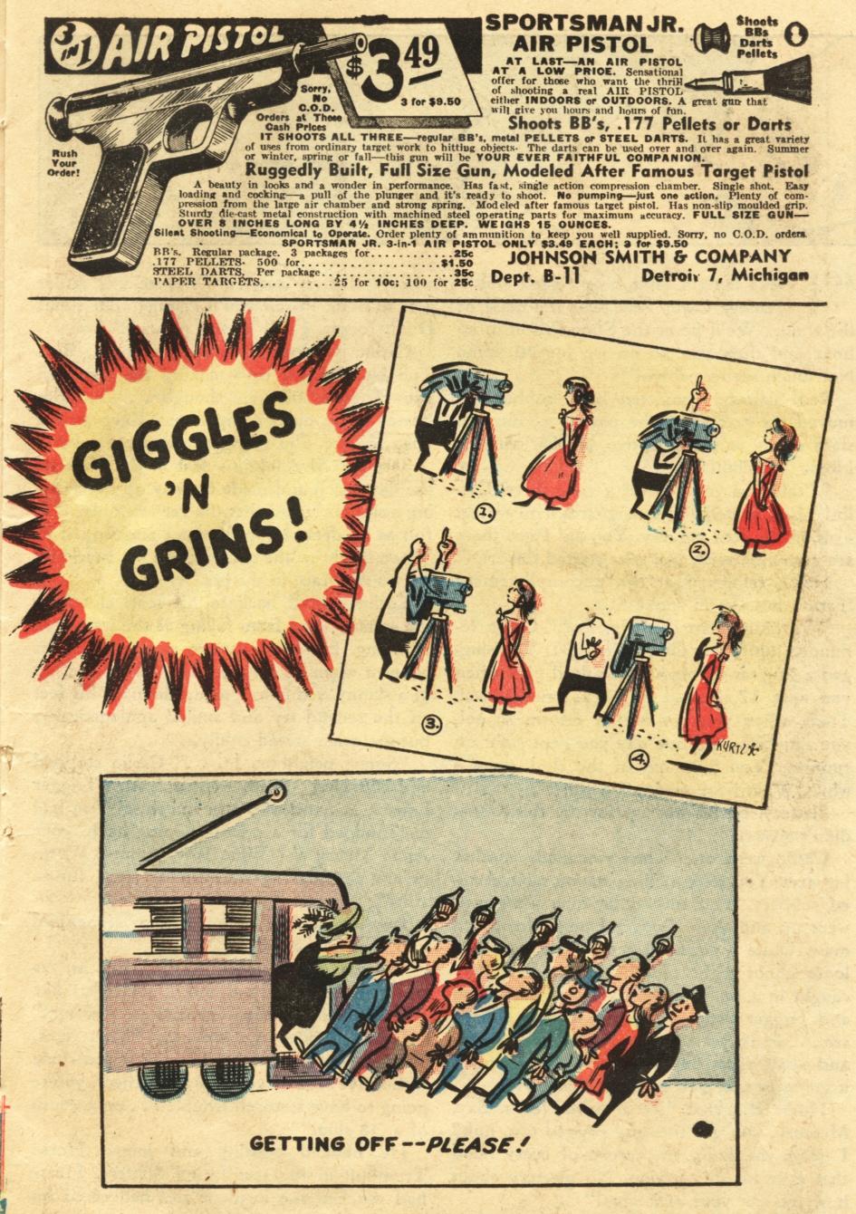 Sub-Mariner Comics #25 #25 - English 15
