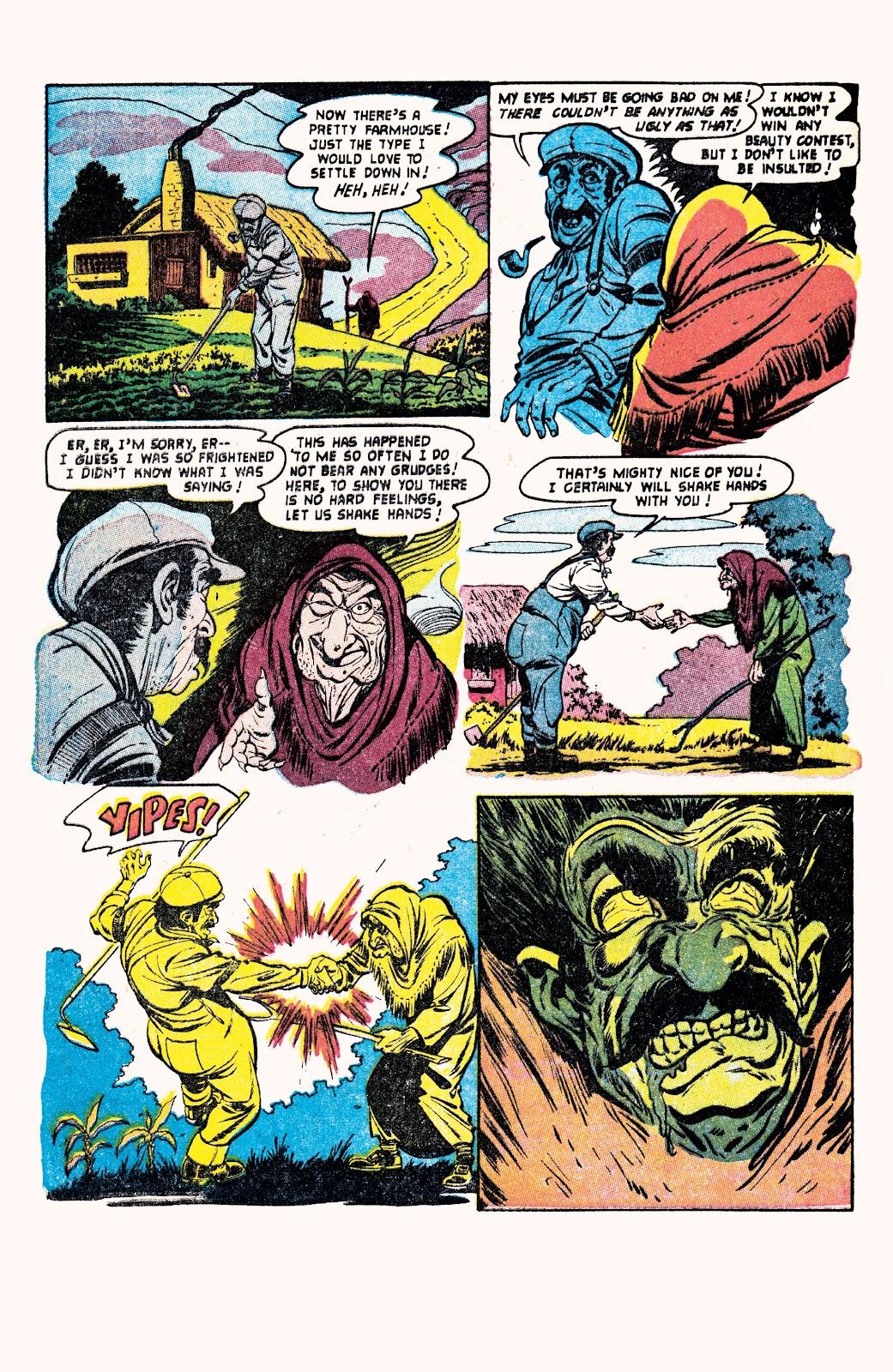 Haunted Horror Issue #20 #20 - English 41