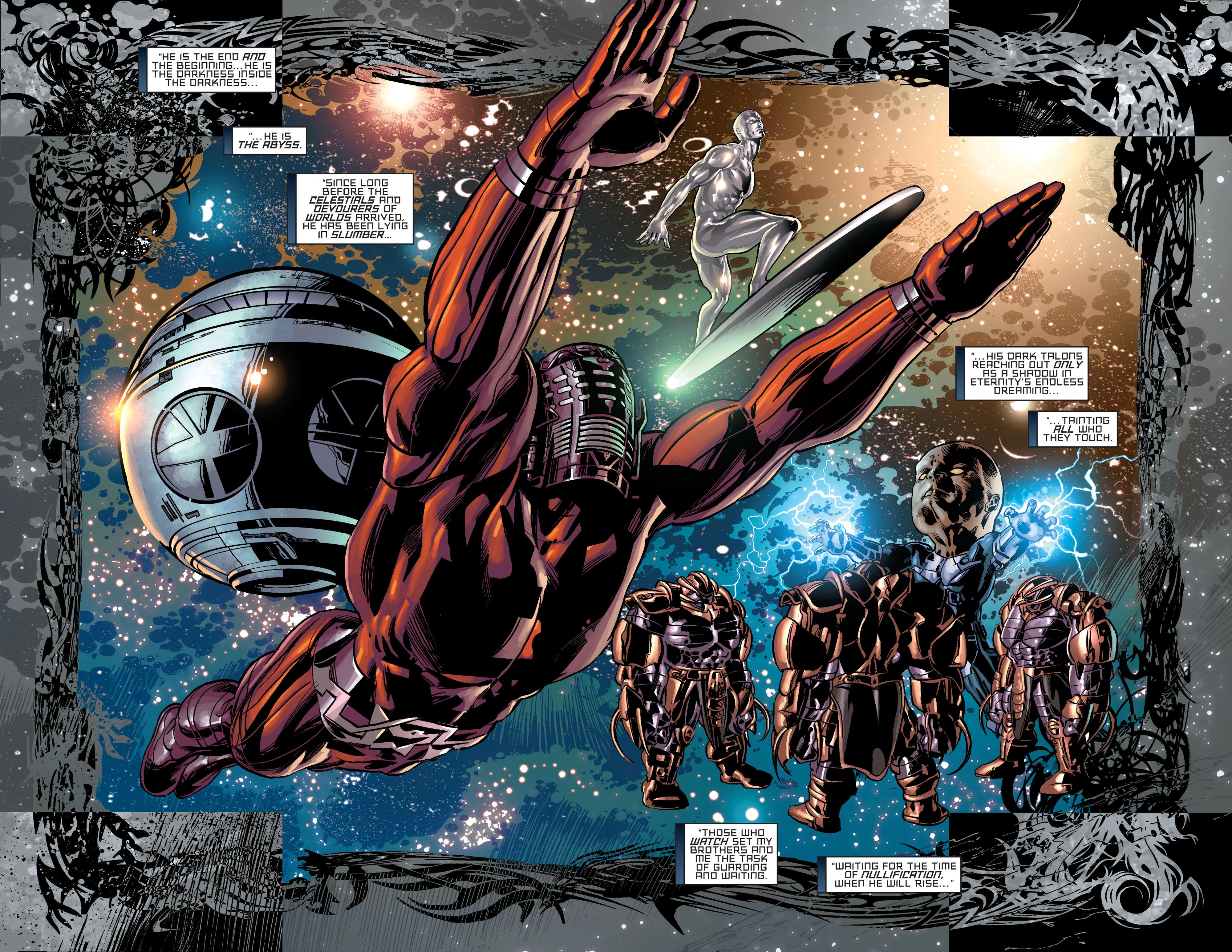 Read online Secret Avengers (2010) comic -  Issue #3 - 17