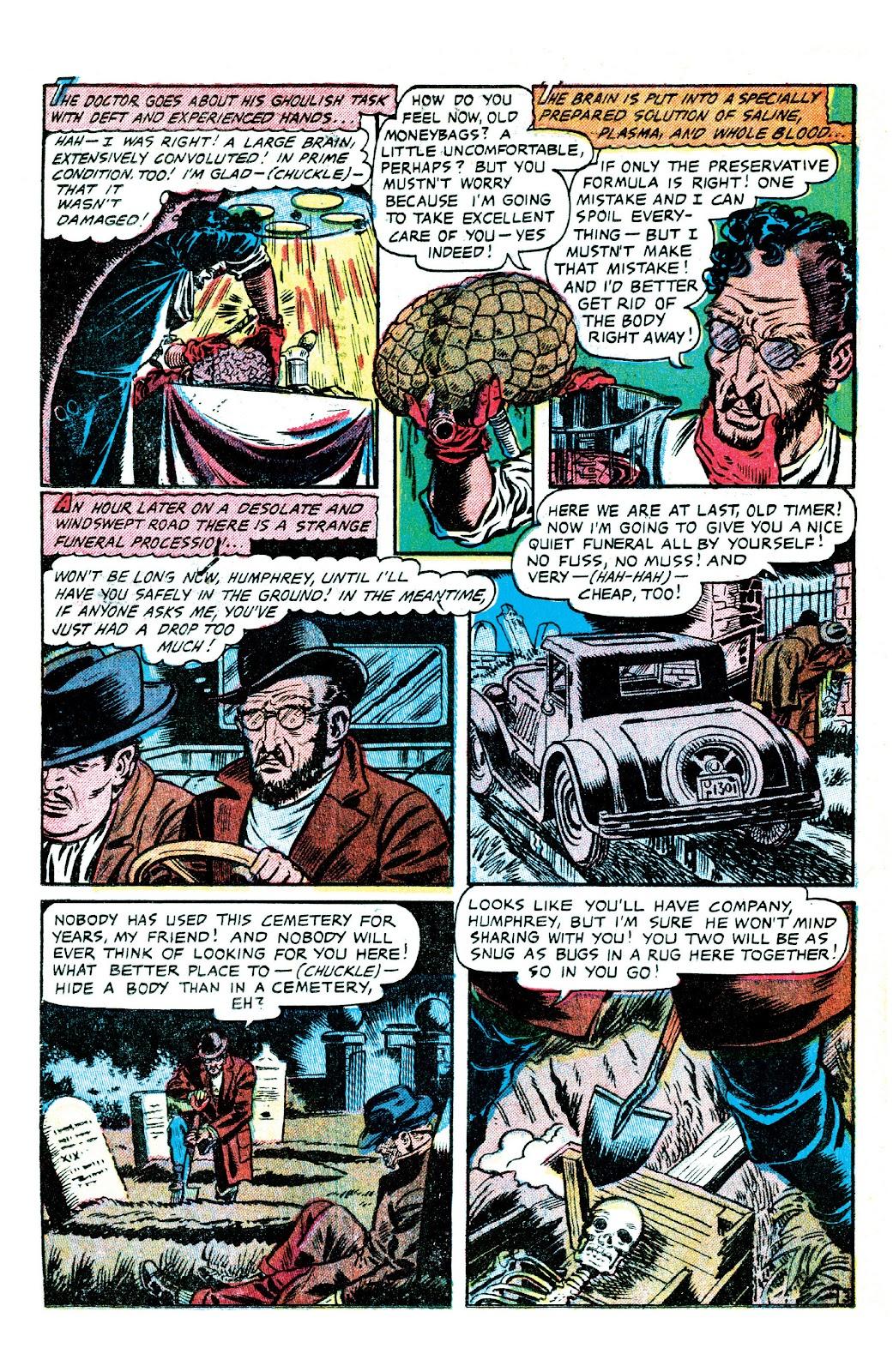 Haunted Horror Issue #16 #16 - English 13