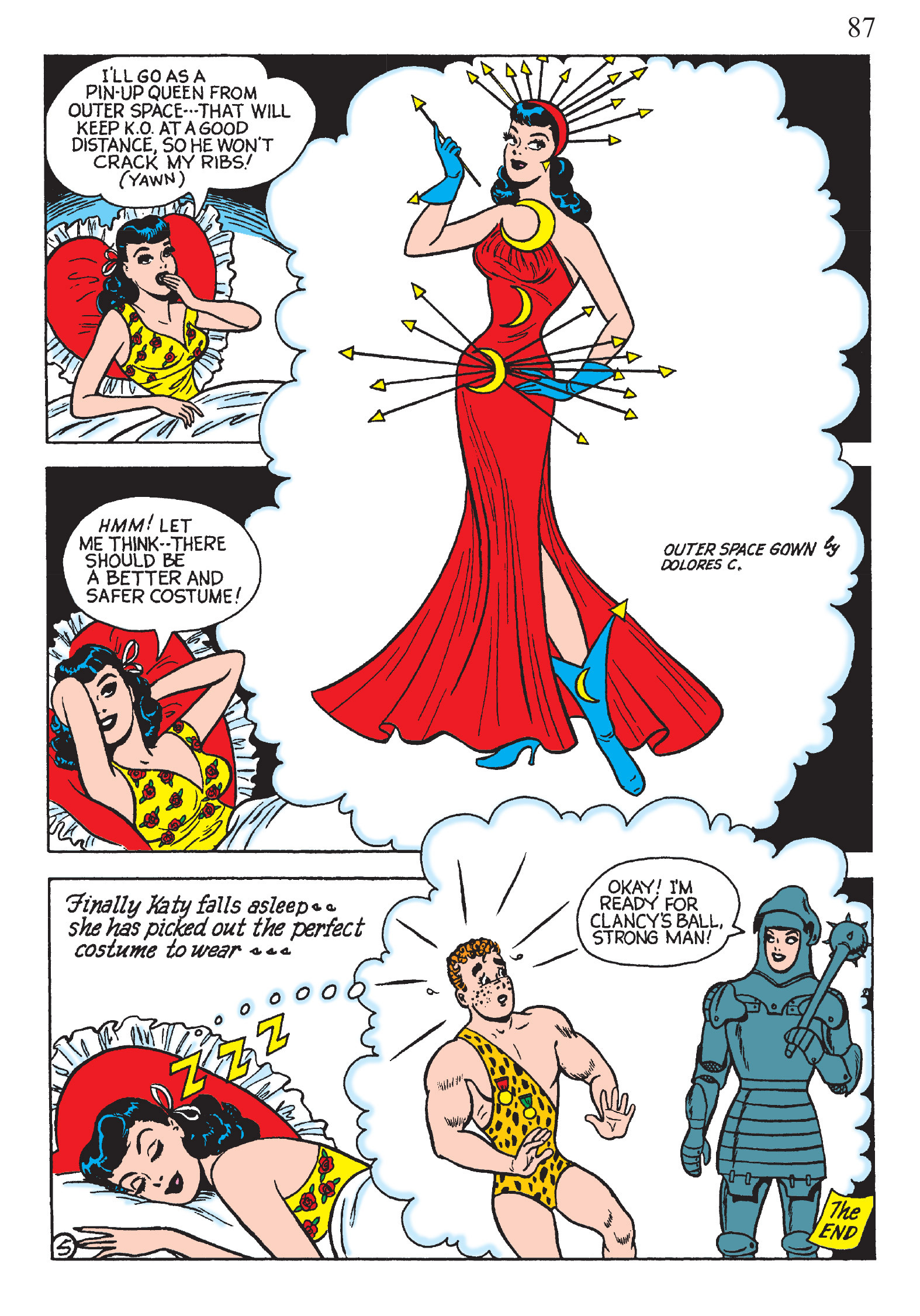 Read online The Best of Archie Comics comic -  Issue # TPB 2 (Part 1) - 89