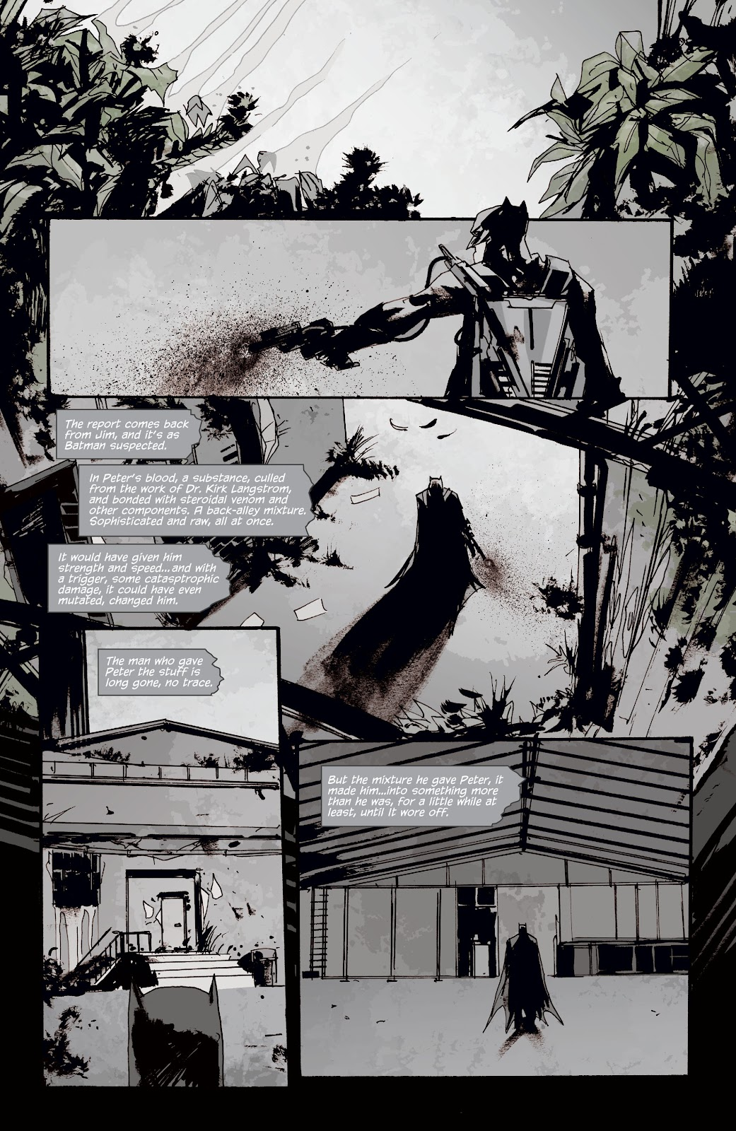 Batman (2011) Issue #44 #63 - English 28