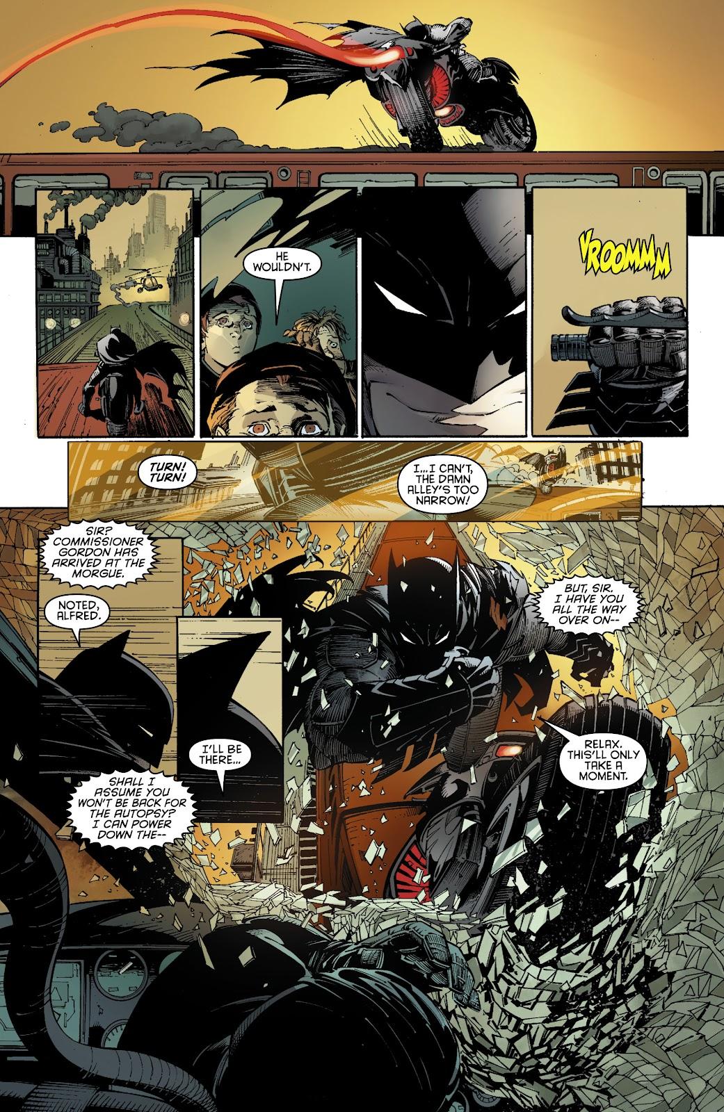 Batman (2011) _TPB 1 #1 - English 35