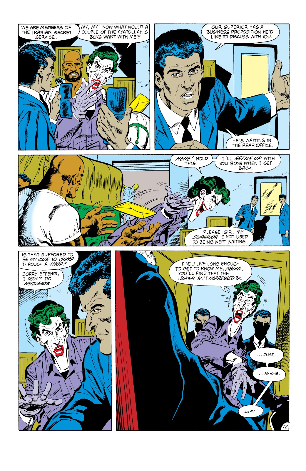 Batman: A Death in the Family Full #1 - English 110
