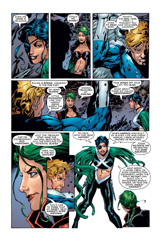 Excalibur (2004) Issue #13 #13 - English 12
