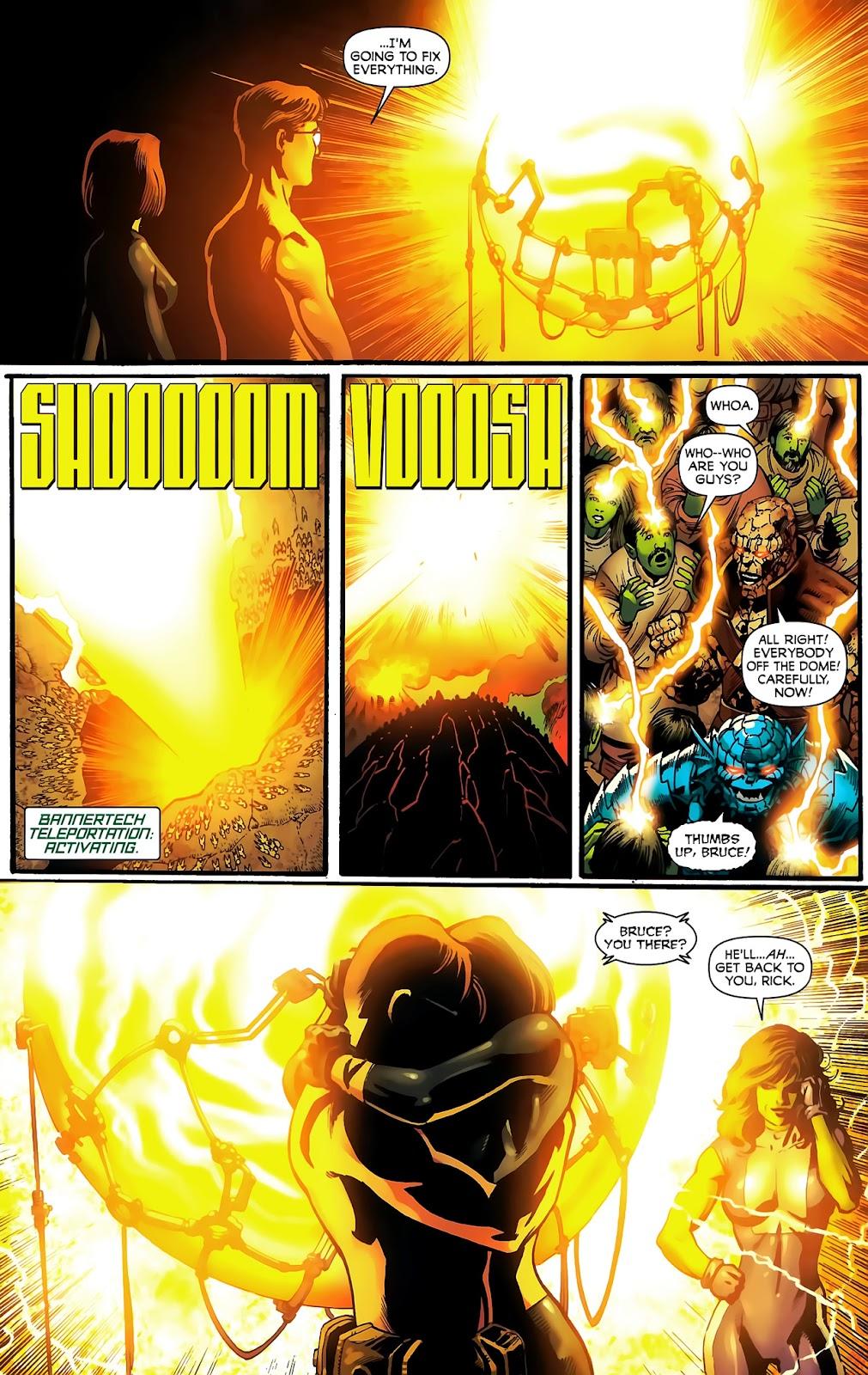 Incredible Hulks (2010) Issue #617 #7 - English 14