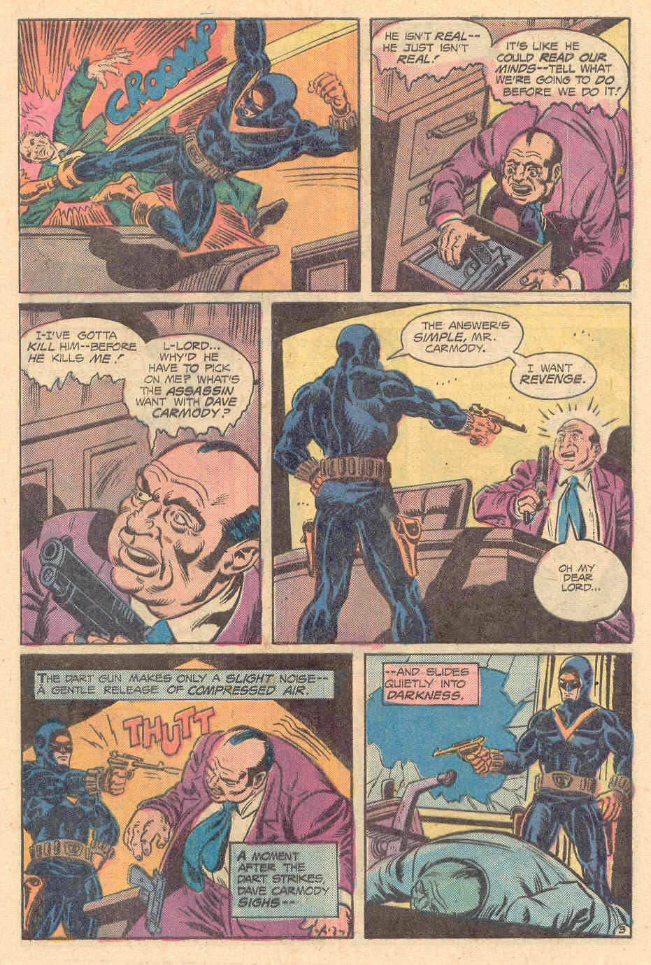 1st Issue Special 11 Page 3