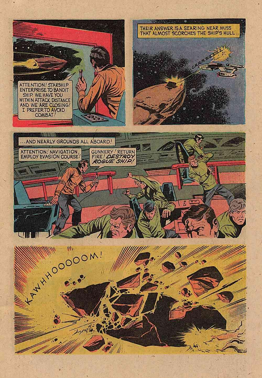 Star Trek (1967) Issue #24 #24 - English 7