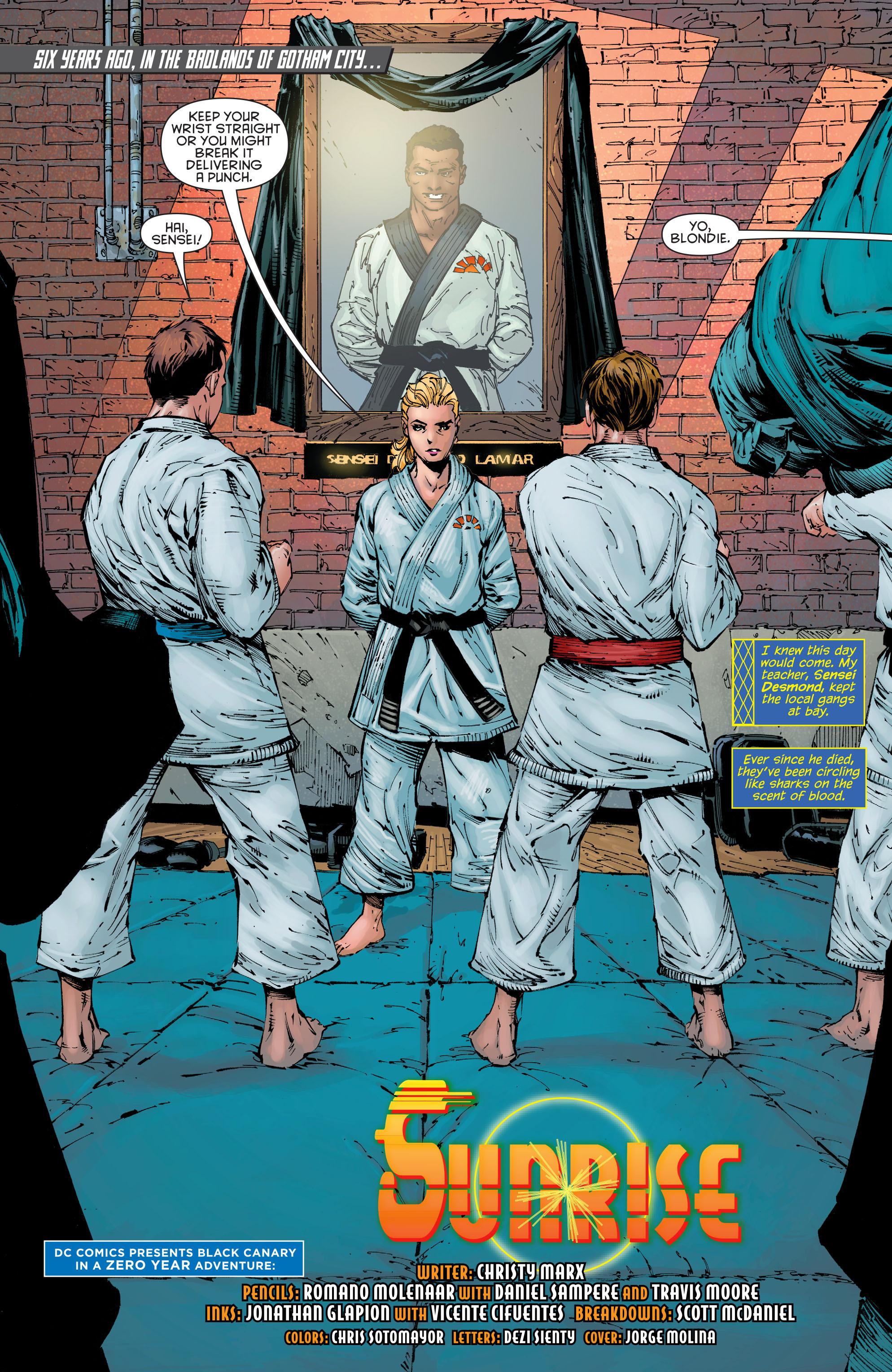 DC Comics: Zero Year chap tpb pic 174