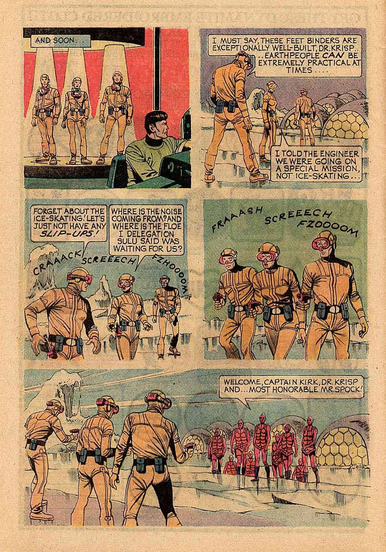 Star Trek (1967) Issue #27 #27 - English 6