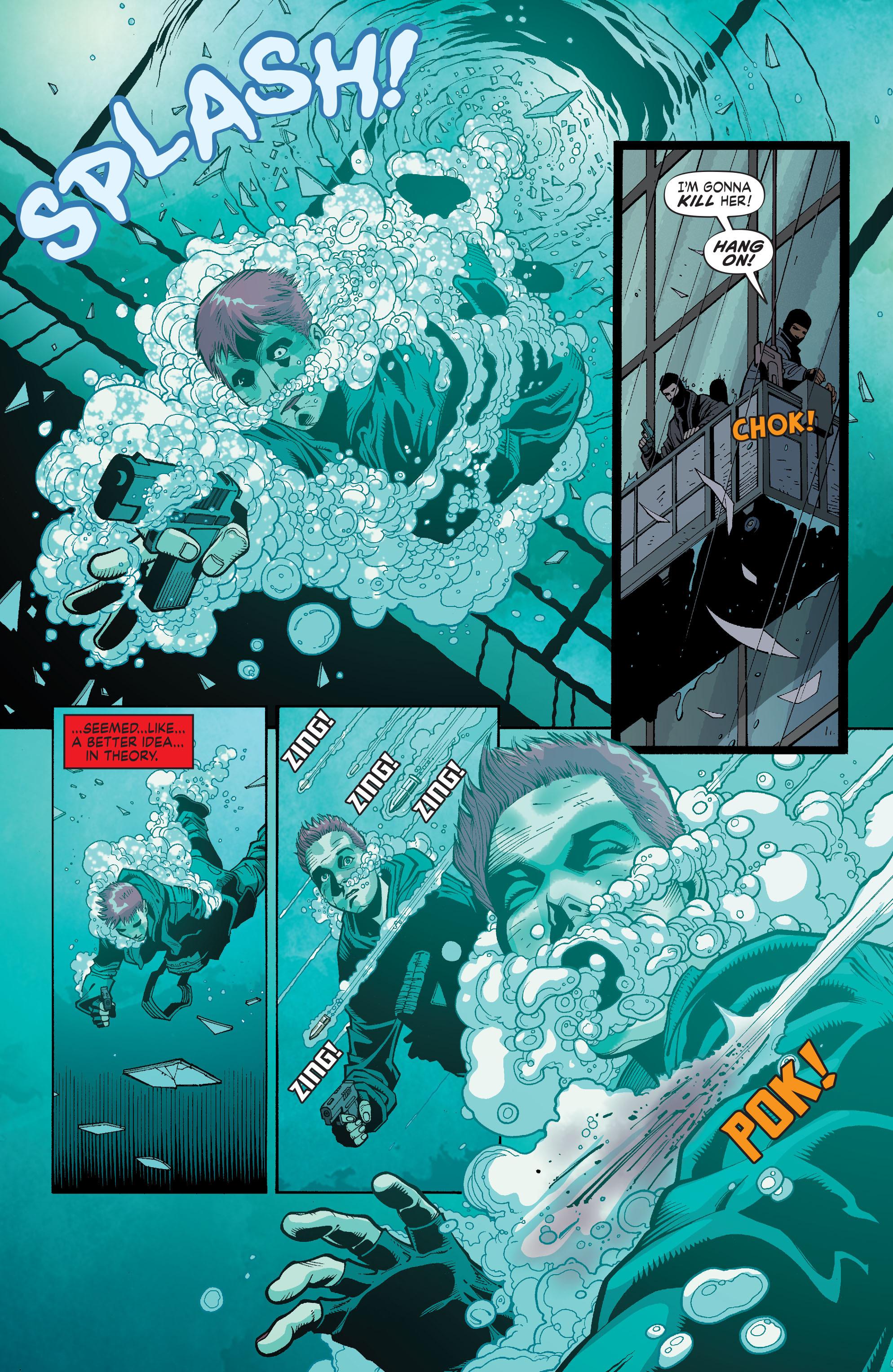 DC Comics: Zero Year chap tpb pic 165