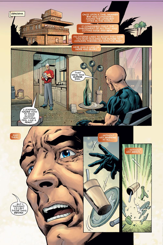 Excalibur (2004) Issue #3 #3 - English 2