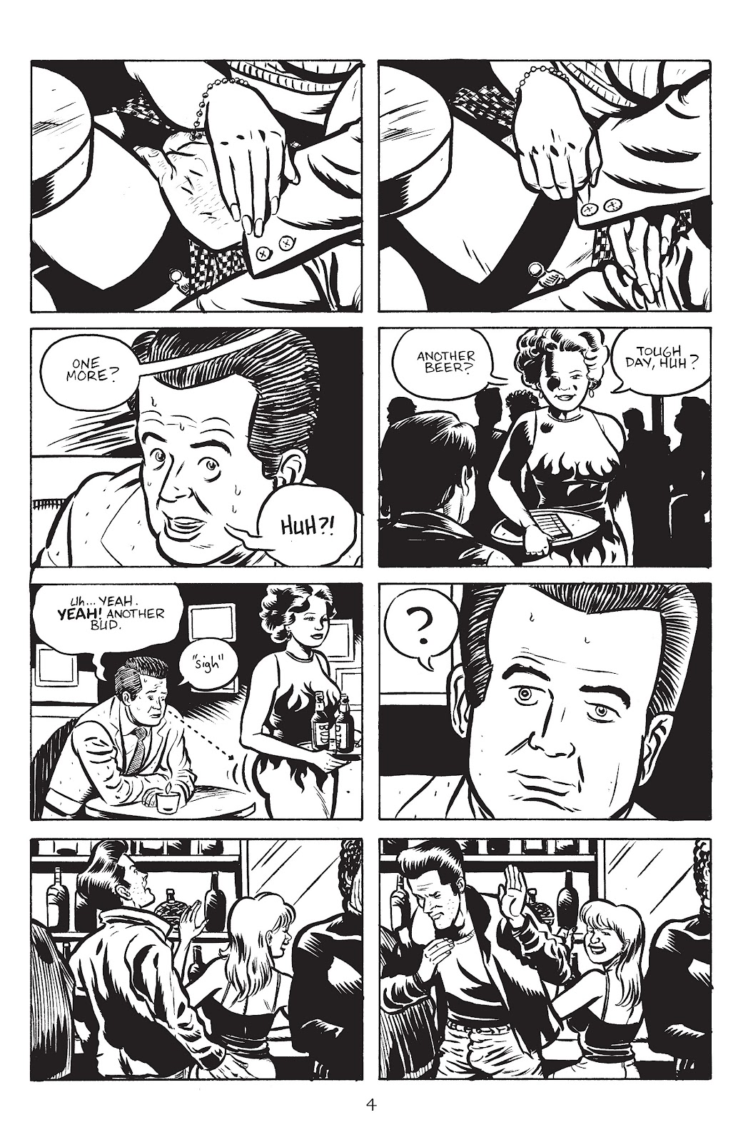 Stray Bullets Issue #22 #22 - English 6