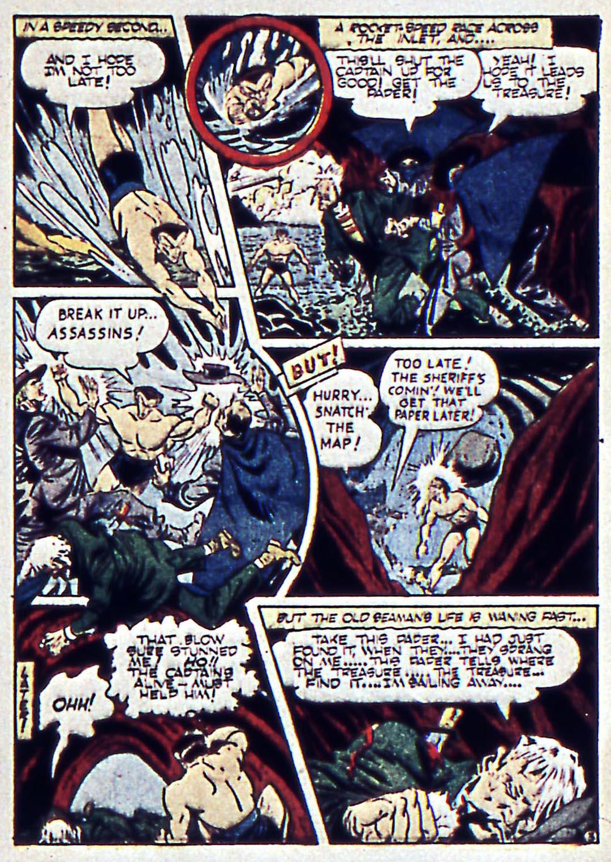 Sub-Mariner Comics Issue #17 #17 - English 17