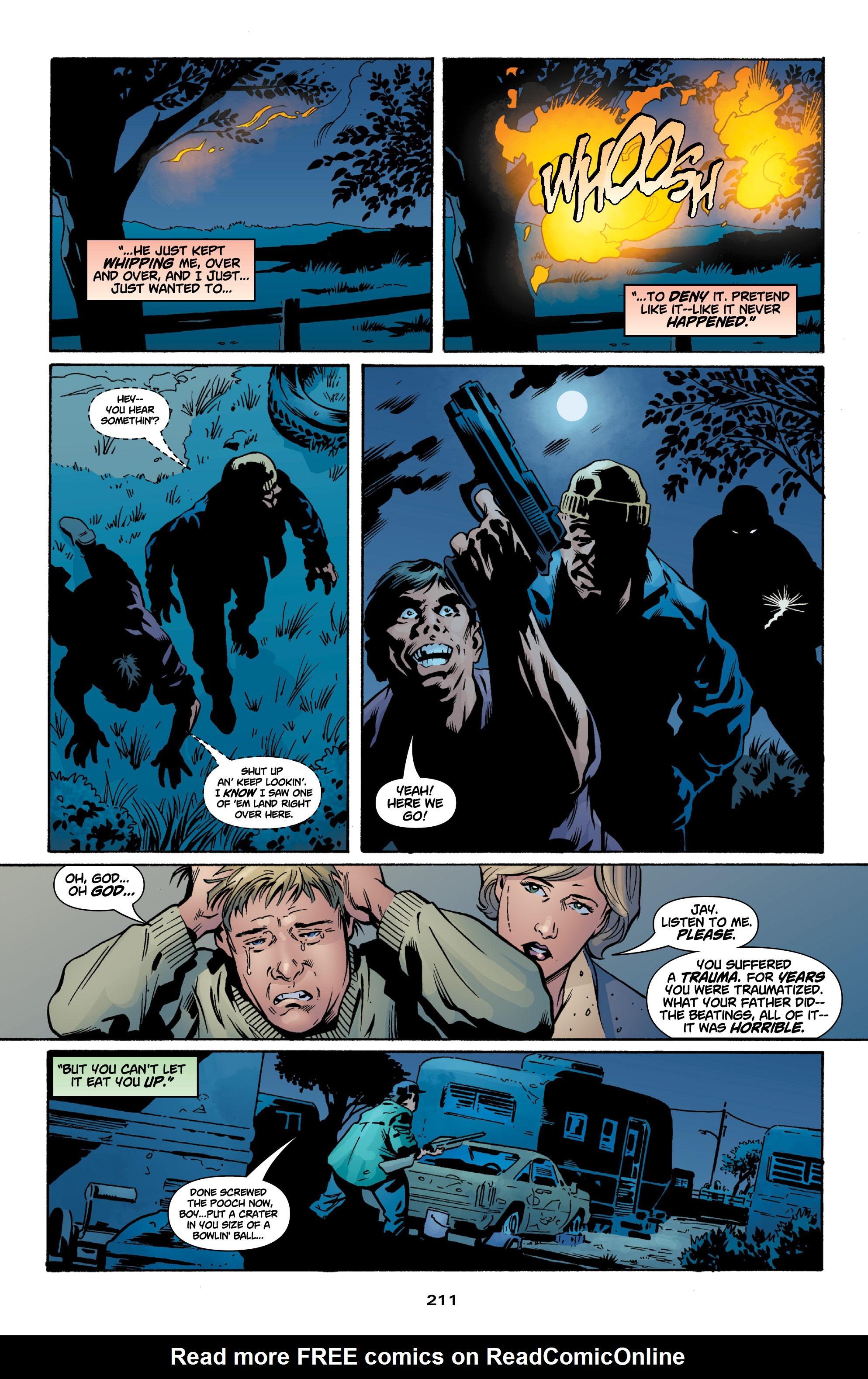 Bloodhound #TPB_1 #11 - English 213